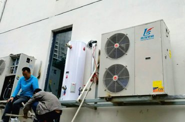 临近采暖季,空气能热泵采暖用户请注意!