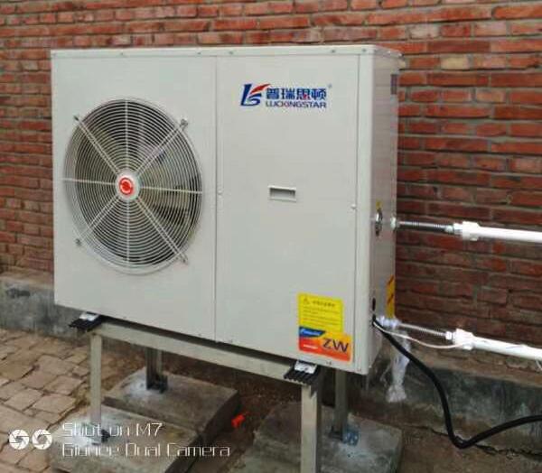 """推广应用电热泵技术,""""十四五""""安徽五大领域加快实施电"""