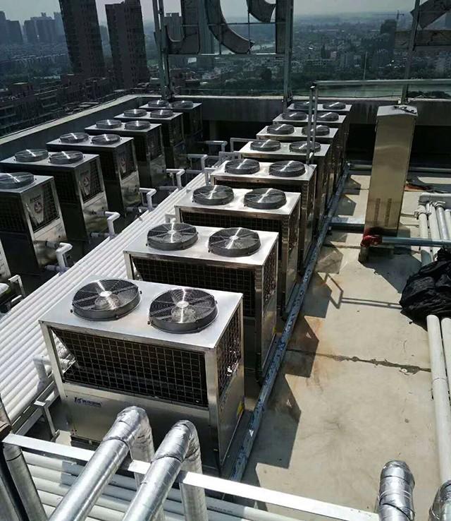 上市公司的选择!6千人的欧菲光宿舍大楼用上了瑞星高科