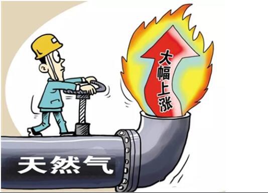 煤改气靠不住,关键还得看热泵