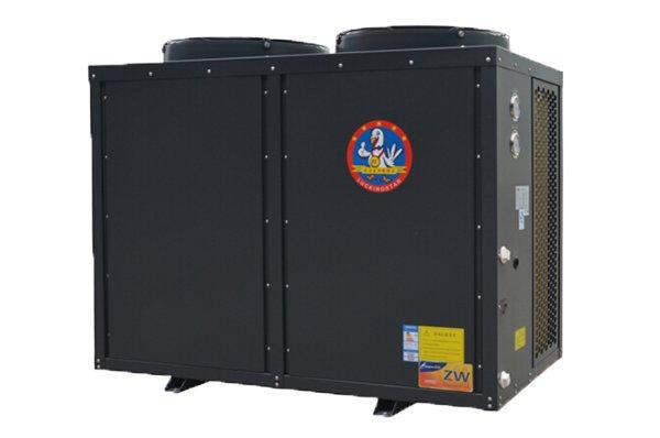 空气能热泵热水系统优点有哪些