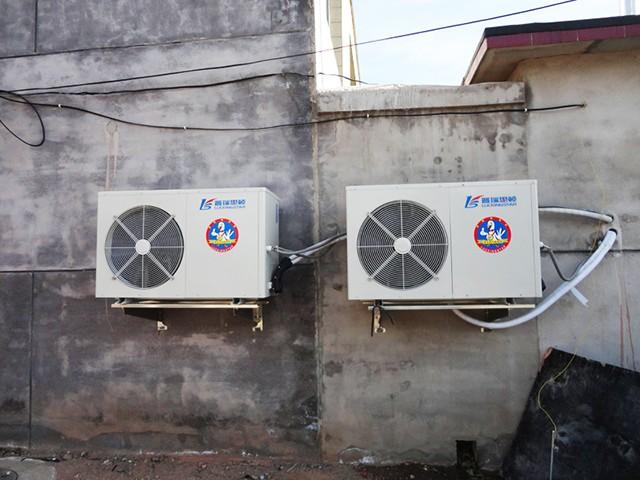 涨至3.55元/m³,廊坊燃气供暖商业用户难了!热泵优势突