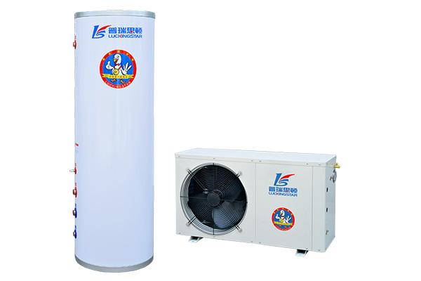 如何将空气能热水器实现节能效果最大化