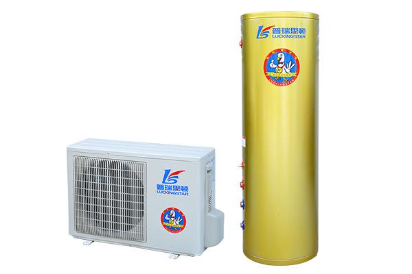 六个方面对比出空气能热水器与电热水器哪个好