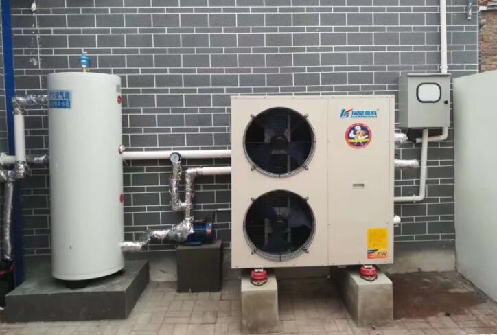 热泵两联供
