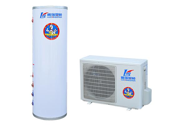 家用空气源热泵热水器优缺点分析
