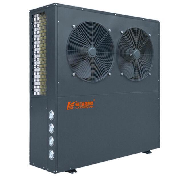 """空气能热泵采暖成""""煤改电""""主角"""