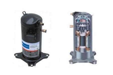 空气能热水器好坏关键在于零部件的选择