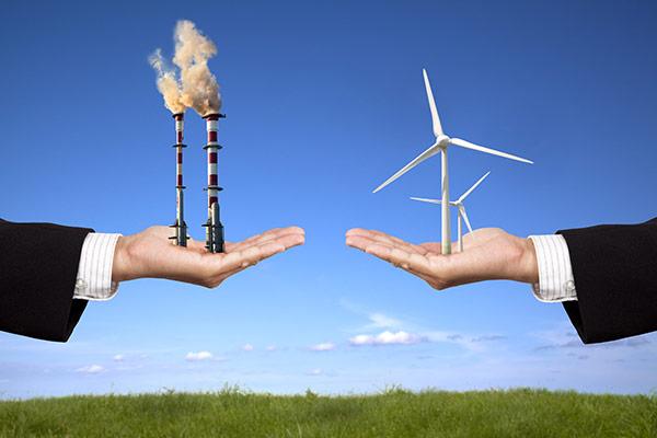 天津大力推进煤改清洁能源