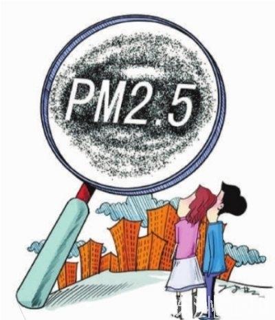 煤改气、煤改电对PM2.5下降贡献率达1/3如该