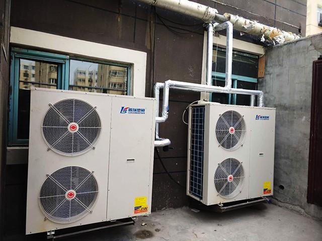 寒流来袭,启用广东瑞星空气能热泵采暖时需注意的一些事