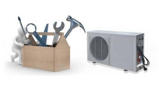 空气能热泵热水器的保养