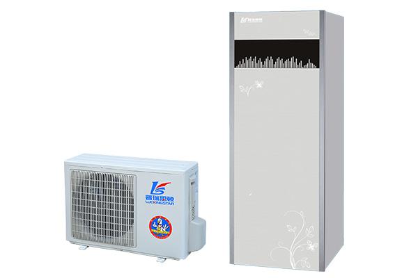 空气能热水器五大技术优势消费者青睐