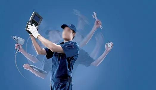 业主看过来:想要热泵用得好,安装维修很重要,千万别找游
