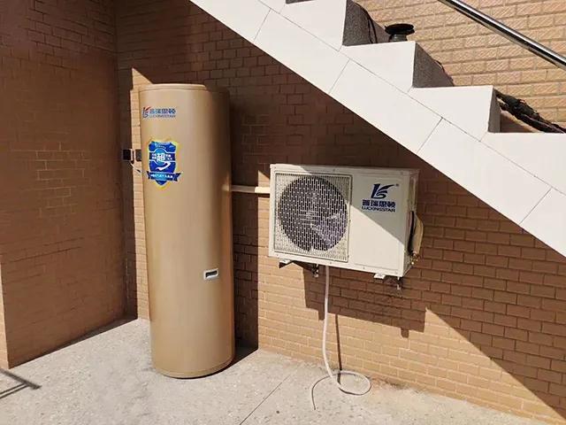 六大关键!助您深入了解空气能热泵