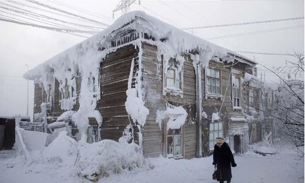 冬季采暖什么最可靠——空气源采暖
