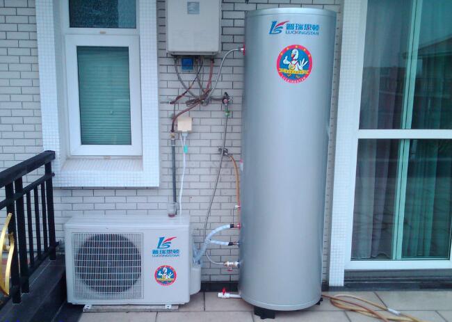 空气能热水器如何换地方安装