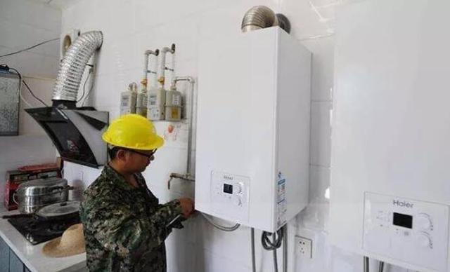 热泵仍为首选! 上半年采暖设备采购达18亿元
