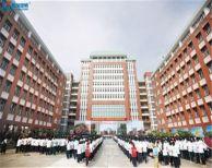 新校区新热水  湛江开发区新一中用上了空气源热泵!