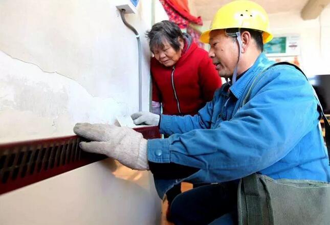 2018年临汾尧都区清洁取暖实施方案出炉,煤改电主推空气