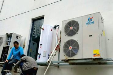 """新疆""""煤改电""""配套电网改造,热泵采暖迎机遇"""
