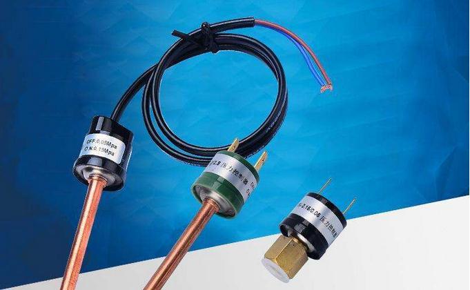 为什么会出现低压保护,空气能热水器低压故障解决方法
