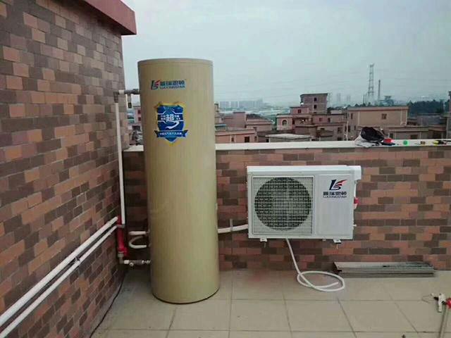 北方清洁取暖率创新高,空气能热泵功不可没