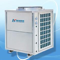 解读空气能热水器的四大优点