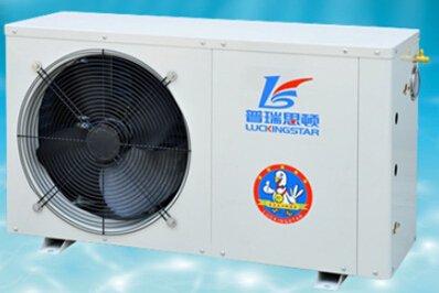 什么是空气能热水器?