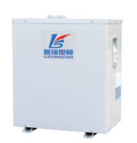 热泵采暖 普瑞思顿上演速度与激情