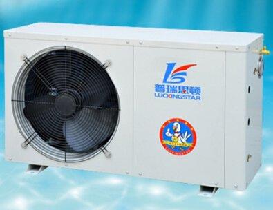 空气能采暖新时代 普瑞思顿挺进北方市场