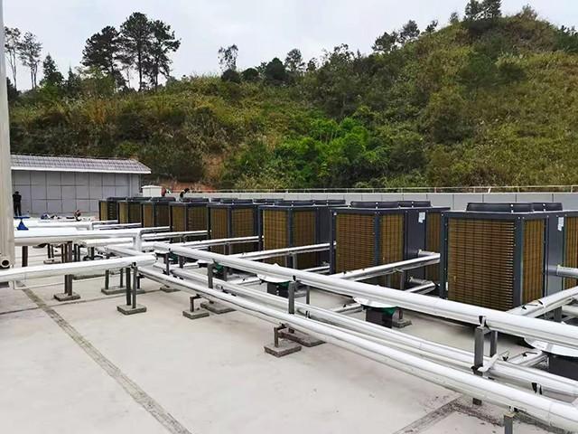 一举多赢!广东瑞星助力罗甸县中职学校打造优质校园生活