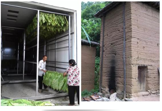 预算31亿,限期14个月,河南新能源热泵烤烟房建设来得有