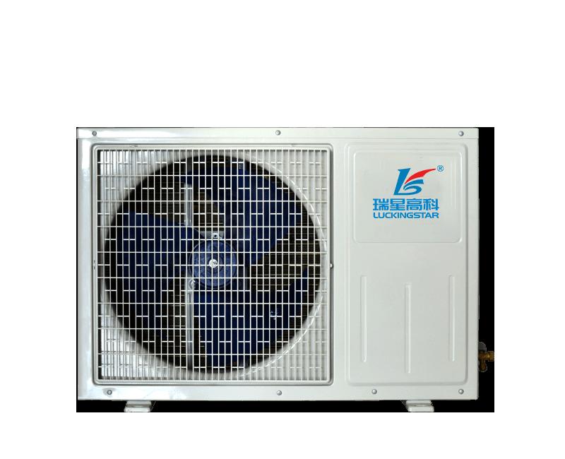 如何正确使用空气能热水器?