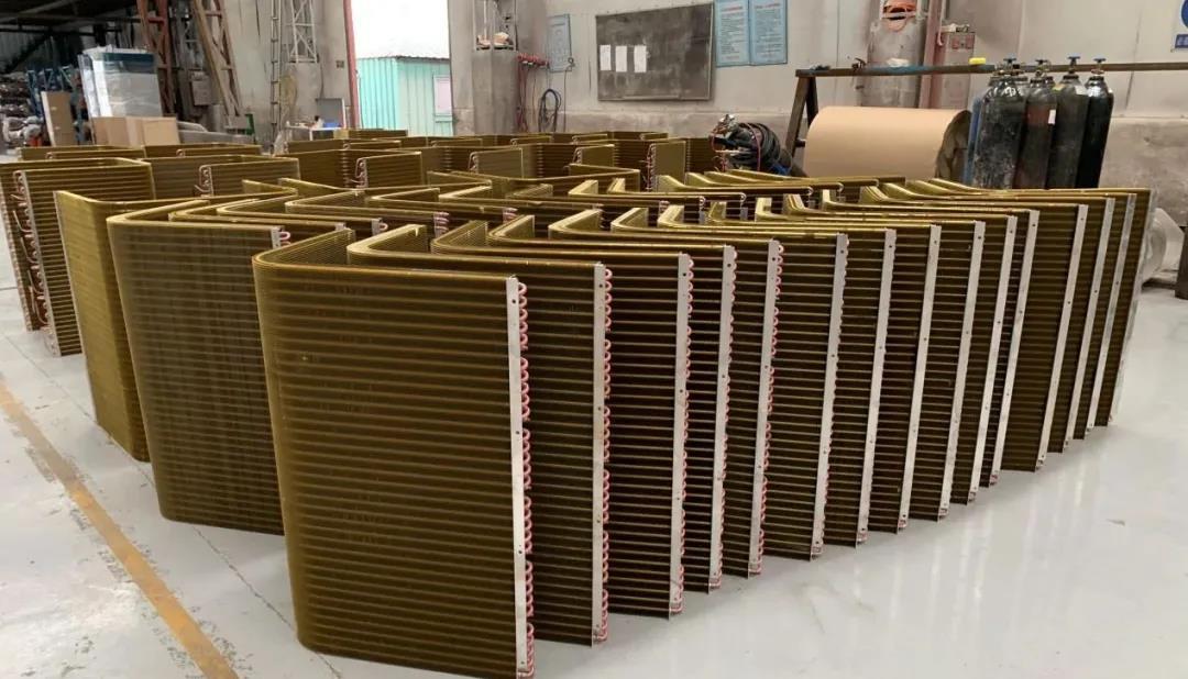 6.7万/吨!铜价开工就暴涨!暖通空调业要被逼死?二次调价