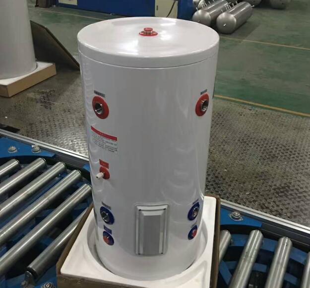 空气源热泵采暖为什么要装缓冲水箱