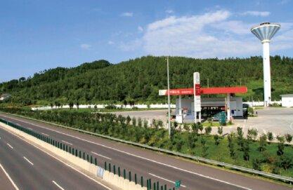 广深高速虎门管理中心