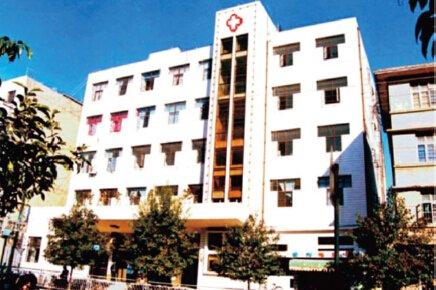 云南楚雄州医院