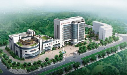 永州市妇幼保健院