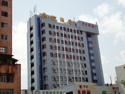 云南东煌酒店