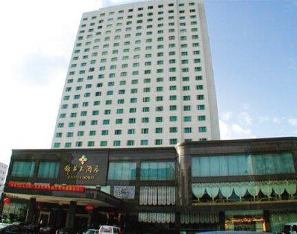 南宁锦华大酒店