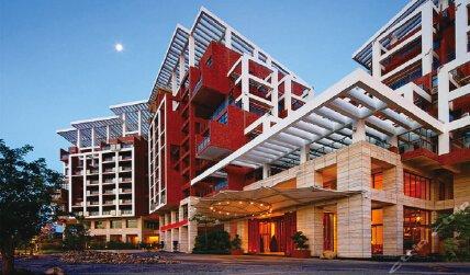 禾田居曼湾酒店