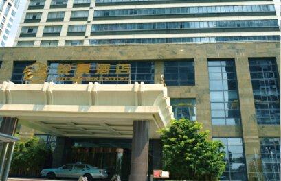 东莞悦景酒店