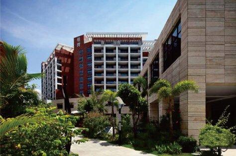 深圳曼湾酒店