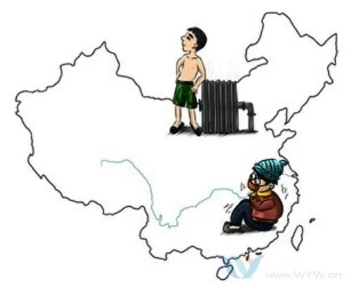 慕了慕了!广州的大学都用上了热泵供暖,别的学校会跟进吗