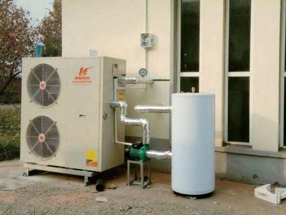 你家空气能采暖费用为什么比人家高?问题出在哪