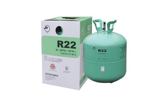 热泵常见的冷媒都有哪几种?