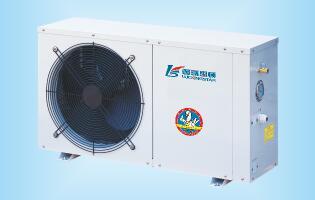 空气能热水器升温速度变慢了怎么办?