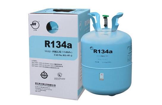R134A