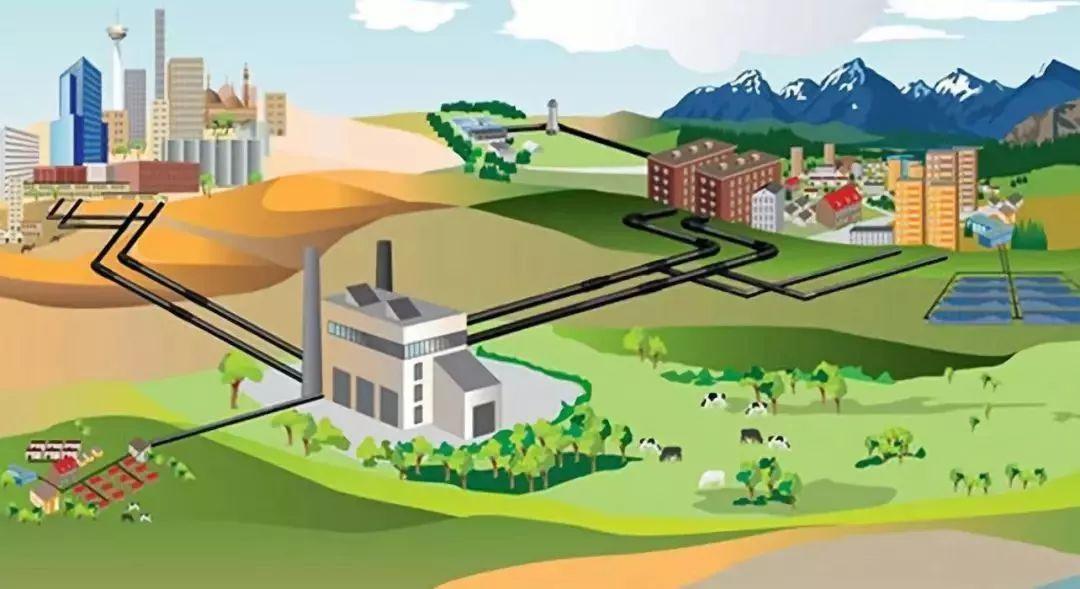 """32643台热泵,6.16亿!忻州市""""煤改""""设备采购项目招标"""